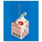 アートユニブテクニカラー 佐渡牛乳けしごむマスコット2 [5.トキパック]【ネコポス配送対応】