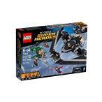 レゴ (LEGO) スーパー・ヒーローズ 正義のヒーロー:スカイハイバトル 76046