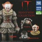 IT PENNYWISE COLLECTION イット ペニーワイズコレクション 全4種セット