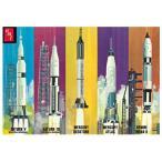 1/200 アメリカ宇宙開発史ロケット  AMT700  AMT