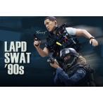 1/6スケール 1/6 LAPD SWAT '90s Kenny(ロサンゼルス市警察SWAT隊員ケニー)(MA1003) [DID]