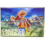 ワンピースログボックス 戦火の残り火そして新たなる旅立ち編 BOX メガハウス