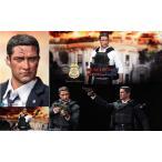 1/6スケール US Secret Service Special Agent Special Edition - Mark(アメリカ合衆国シークレットサービス特別捜査官マーク)(MA80119S) [DID]