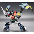 スーパーロボット超合金 魔法戦隊マジレンジャー マジキング [バンダイ]