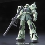 1/144  RG MS-06F 量産型ザク