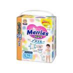 【パンツタイプ】メリーズパンツ Lサイズ 56枚
