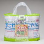 ビーンスターク すこやかM1 800g×2缶パック(当たりつきカード付き)【粉ミルク】