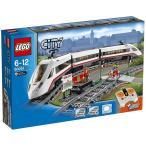 LEGO - レゴ シティ 60051 ハイスピードパッセンジャートレイン【送料無料】