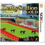 【クリアランス】【3DSソフト】ダービースタリオンGOLD