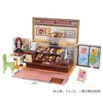 【オンライン限定価格】リカちゃん ドーナツいっぱい ミスタードーナツショップ
