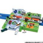 プラレール トミカと遊ぼう! DX 踏切ステーション【送料無料】