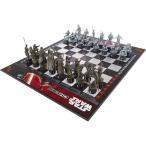 【クリアランス】スター・ウォーズ フォースの覚醒チェスゲーム