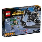 【クリアランス】レゴ スーパー・ヒーローズ 76046  正義のヒーロー:スカイハイバトル【送料無料】