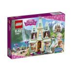 レゴ ディズニー・プリンセス 41068 アナとエルサのアレンデール城【送料無料】