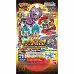 ドラゴンボール ディスクロス 神力暴走編02 -破壊神の鉄槌- Wブースターパック
