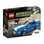 レゴ スピードチャンピオン 75871 フォード マスタング GT