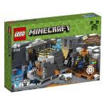 LEGO - レゴ マインクラフト 21124 エンドポータル【送料無料】