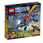 レゴ ネックスナイツ 70320 エアロストライカーV2