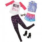 Barbie バービーファッションドレス (スポーツスタイル)
