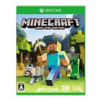 【Xbox Oneソフト】Minecraft: Xbox One Edition 【オンライン限定】