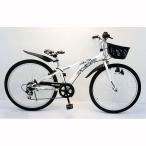 トイザらス AVIGO 26インチ 子供用自転車 GR26(パールホワイト)【送料無料】