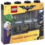レゴ バットマン ミニフィギュアディスプレイケース