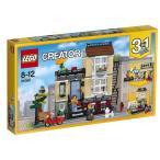 【オンライン限定価格】レゴ クリエイター 31065 タウンハウス