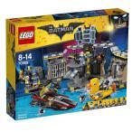 レゴ バットマン 70909 バットケイブへの侵入【送料無料】