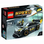 レゴ スピードチャンピオン 75877 メルセデスAMG GT3