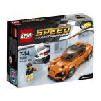 ショッピングマクラーレン レゴ スピードチャンピオン 75880 マクラーレン 720S