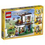 レゴ クリエイター 31068 モダンハウス