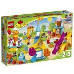 LEGO - 【オンライン限定価格】レゴ デュプロ 10840 デュプロ(R)のまち