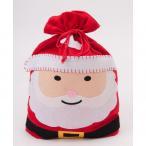 トイザらス限定 クリスマス サンタバッグ M
