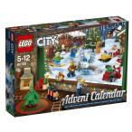 レゴ シティ 60155 レゴ(R)シティ アドベントカレンダー
