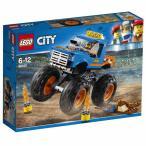 レゴ シティ 60180 モンスタートラック