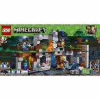 レゴ マインクラフト 21147 ベッドロックの冒険【送料無料】