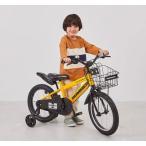 トイザらス限定 16インチ 子供用自転車 ハマーキッズ16-TZ(イエロー)