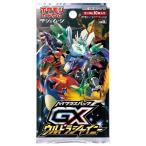 ポケモンカードゲーム  サン&ムーン  ハイクラスパック「GXウルトラシャイニー」
