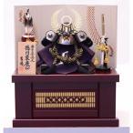 【五月人形】ベビーザらス限定  兜収納飾り 「徳川家康七宝」【送料無料】