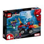 レゴ スーパー・ヒーローズ 76133 スパイダーマンのカーチェイス