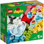 レゴ デュプロ 10909 デュプロのいろいろアイデアボックス<ハート>