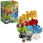 トイザらス限定 レゴ デュプロ 10934 デュプロのいろいろアイデアボックス <どうぶつ>【送料無料】