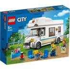 レゴ シティ 60283 ホリデーキャンピングカー