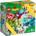 レゴ デュプロ 10958 デュプロのアイデアいっぱい バースデーパーティー【送料無料】