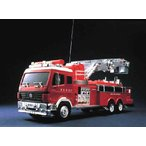 電動R/C 1/18 はしご消防車ラジコン フルセット完成品ラジコン 【この商品はラッピング非対応です】