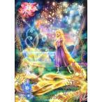 ジグソーパズル 500ピース ファンタスティカルアート ディズニー 塔の上のラプンツェル 輝く魔法の髪  D-500-442