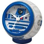 11月中旬発売予定 3D球体パズル パズルクロック 145ピース  スターウォーズ R2‐D2 2401-01