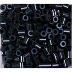 (単色)5018 黒 ( アイロンビーズ) カワダ 5001
