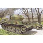 1/35 WW.II ドイツ軍 IV号対空戦車オストヴィント  1/35ドイツ4オストヴィント