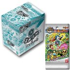 妖怪ウォッチ 妖怪メダル零 Z-2nd ~イマドキ妖怪パラダイス!~ BOX